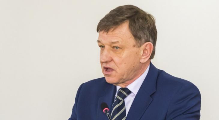 Экс-директор нижегородского ГУММиД Юрий Гаранин объявлен в розыск