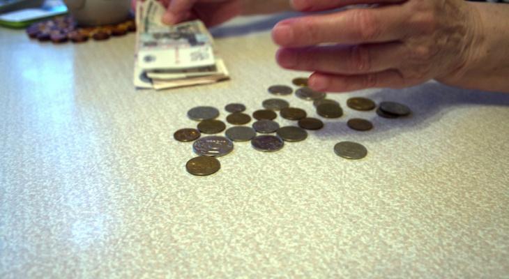 Неработающие пенсионеры получат прибавку с нового года