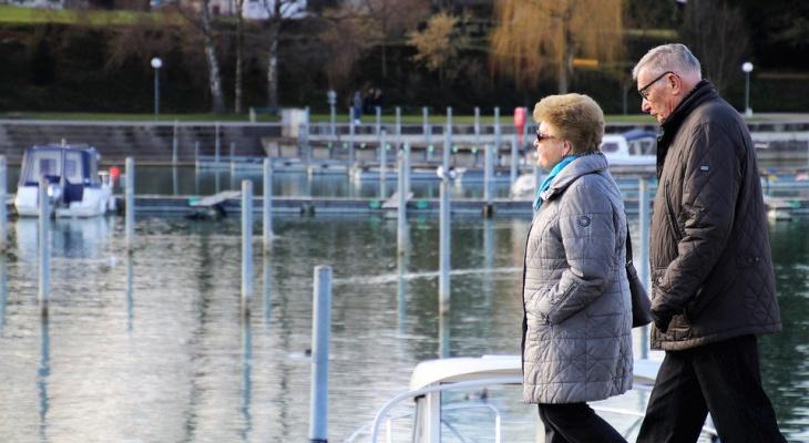 Кому в России перестают платить пенсии: названы условия приостановки