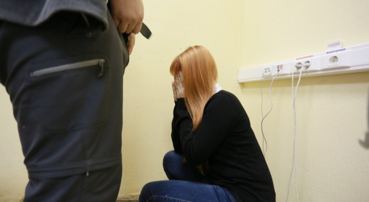 Мужчина изнасиловал ипытался задушить девочку «врамках самообороны»
