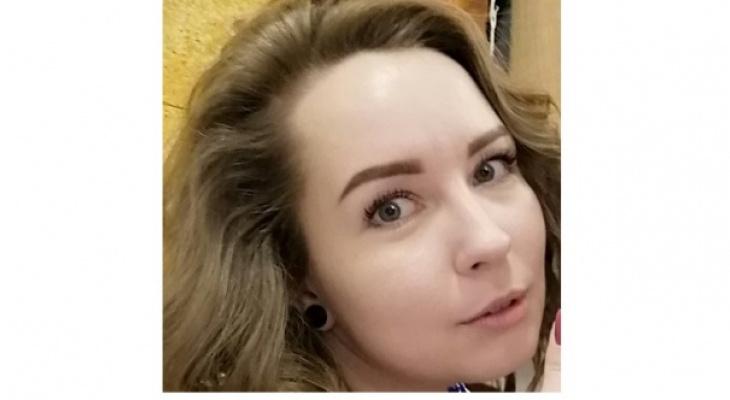 Добровольцы ищут Анастасию Садину, пропавшую в Нижнем Новгороде