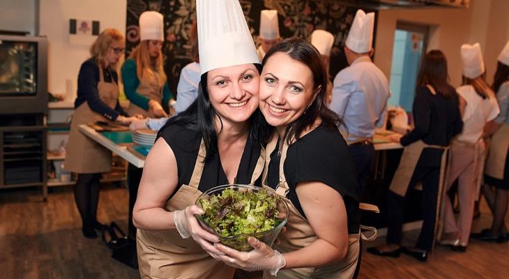 Нижегородцы могут стать звездами кулинарной битвы