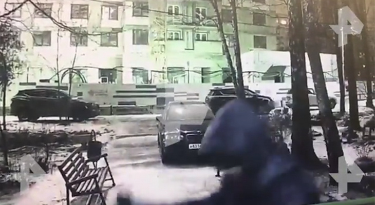 Нижегородского предпринимателя зарезали около подъезда дома в Москве
