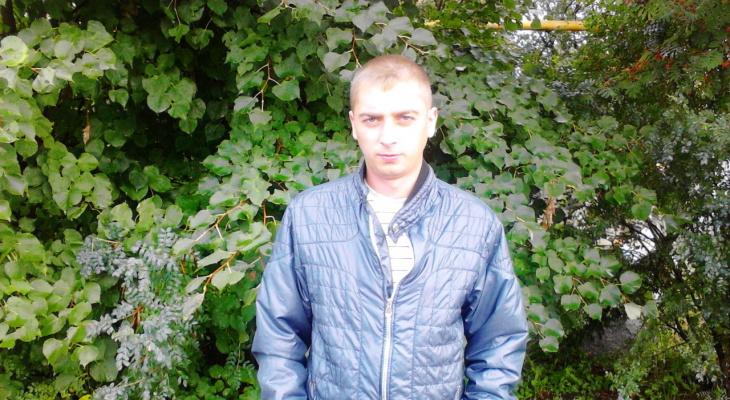 Волонтеры разыскивают 30-летнего Сергея Угарова, пропавшего в Кстовском районе
