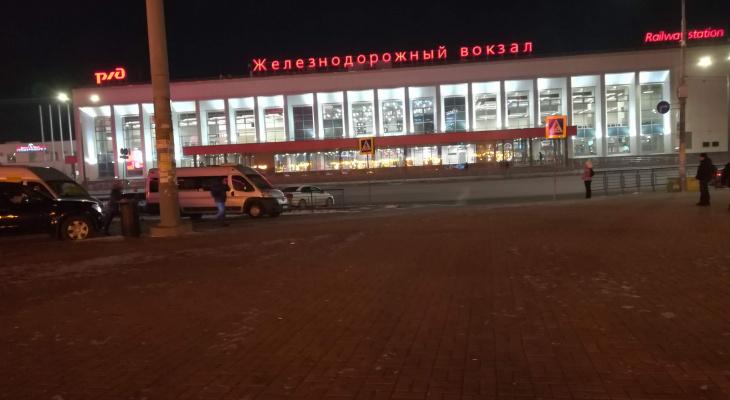 Московский вокзал в Нижнем Новгороде реконструируют для приема двухэтажных поездов
