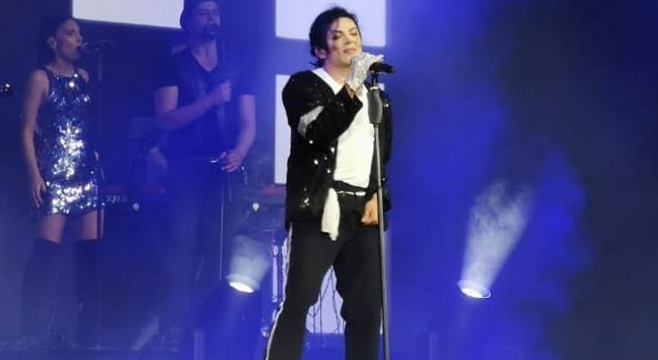 Двойник Майкла Джексона заставил поклонников усомниться в смерти кумира