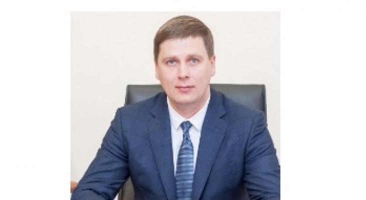 Заместитель губернатора Андрей Гнеушев проведет личный прием граждан