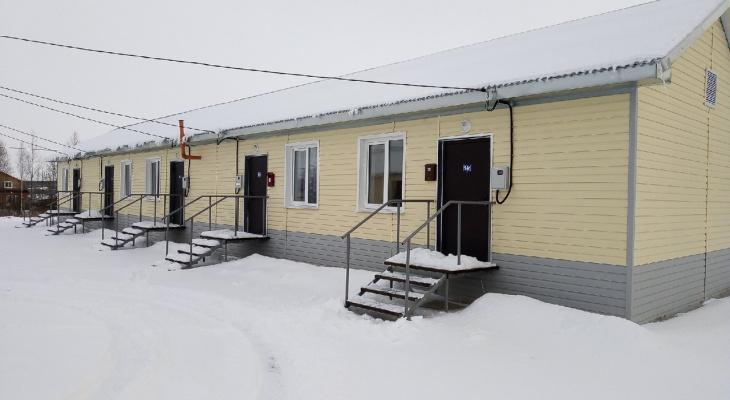 Нижегородские следователи возбудили дело из-за непригодного жилья для детей-сирот в Ардатове
