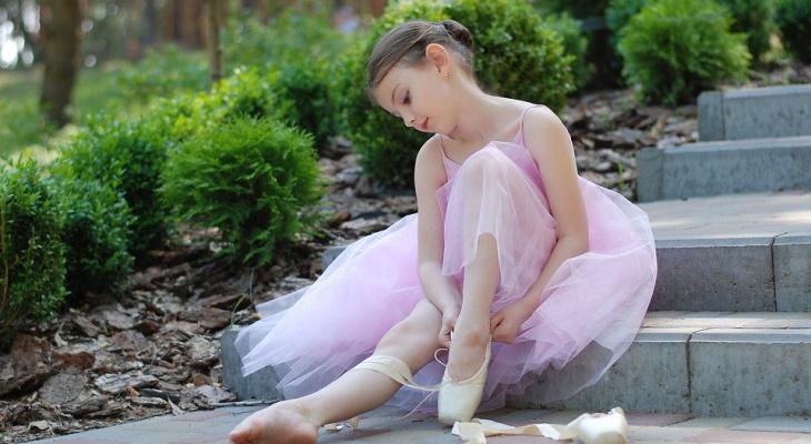 Хореографический фестиваль «Балакирев DANCE» проходит в Нижнем Новгороде с 14 по 16 февраля