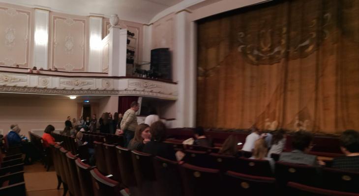 Японская делегация увидит балет-поэму «Корсар» в нижегородском оперном театре