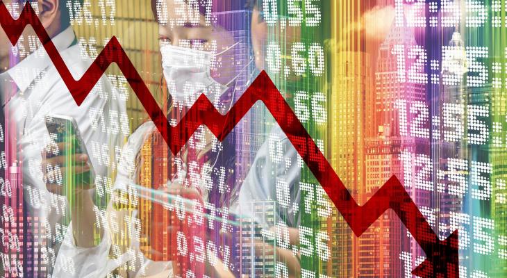 Центробанк не принял политику западных стран и не снизил ключевую ставку