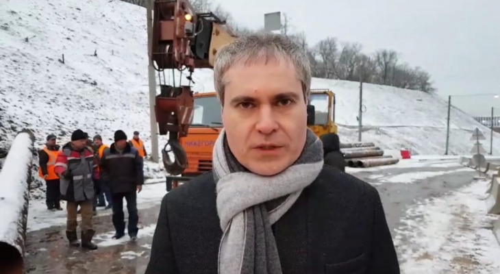 Нижегородцы об «открытом» Похвалинском съезде: «Послушали и опоздали на работу»