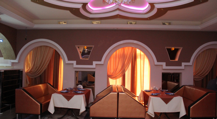 270 нижегородских кафе и салонов красоты нарушили режим карантина