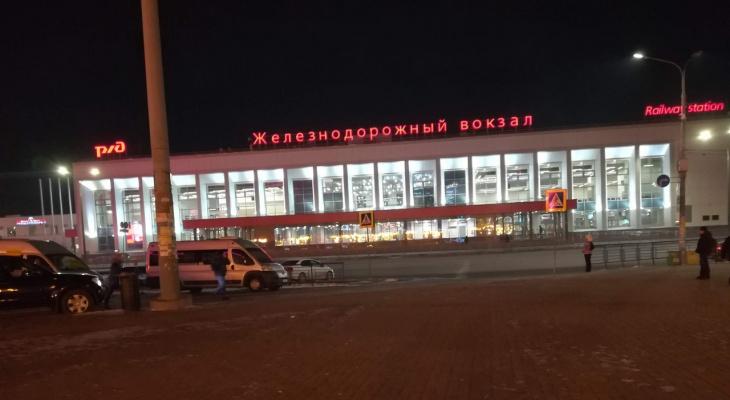 Двухэтажные поезда «Ласточка» запустят между Нижним Новгородом и Москвой в 2022 году