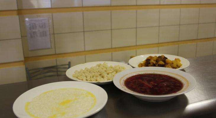 Павловские медики угостили больничной едой нового министра здравоохранения области