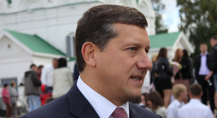 Кассация приняла решение по делу экс-мэра Нижнего Новгорода Олега Сорокина