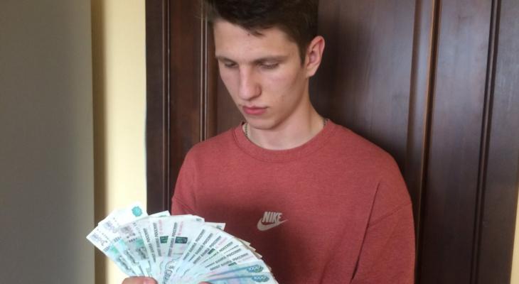 «Этоже нелотерея»: кому из нижегородцев нестоит ждать больших выплат побезработице