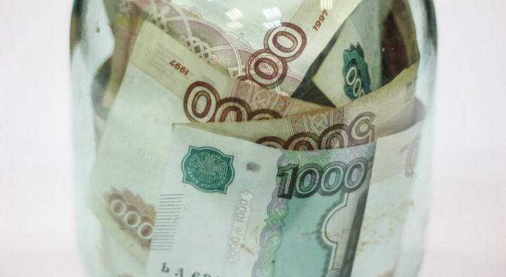 Нижегородцы отдали 330 тысяч рублей аферистам, которые представляются сотрудниками службы безопасности банка