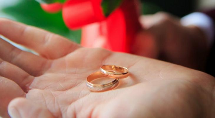 Из-за коронавируса число разводов в России в сократилось на 74,4%