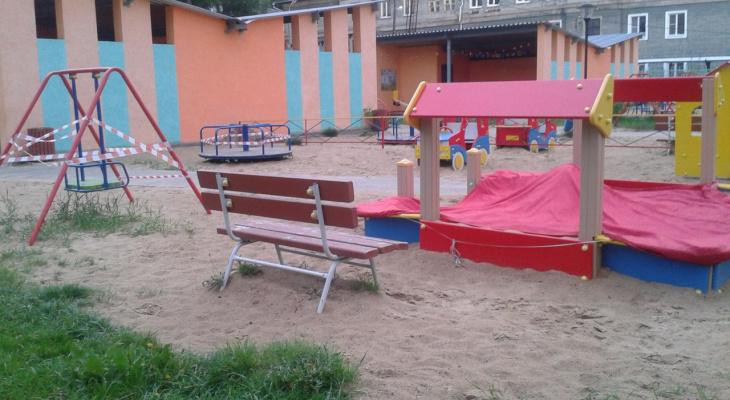 Еще 107 дежурных групп и19 детских садов Нижегородской области откроются с15июня