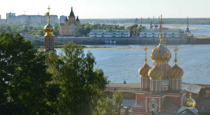 В 22 районах Нижегородской области за последние сутки не выявили новых зараженных коронавирусом