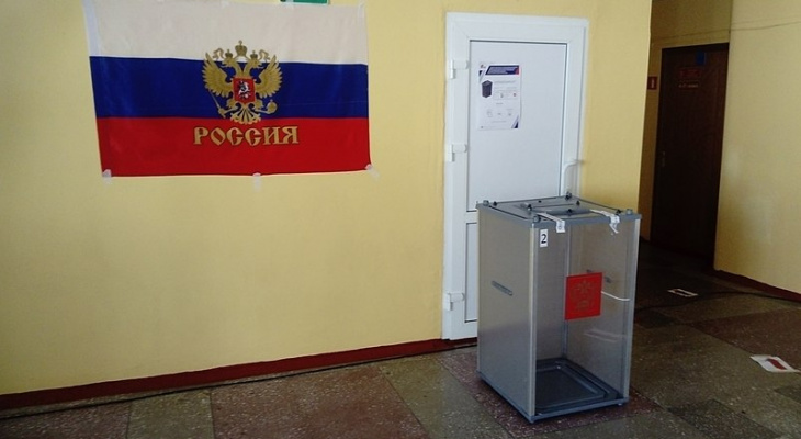 ВНижнем Новгороде предотвратили попытку провокации наголосовании запоправки вКонституцию