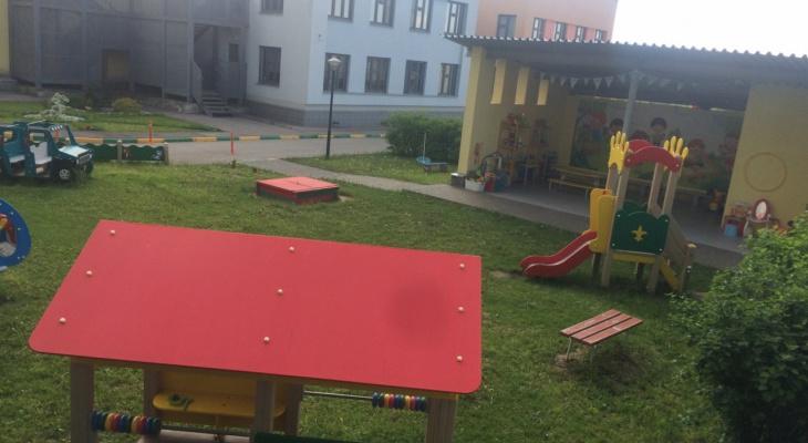 29 дежурных групп в детских садах Нижегородской области закрыли на карантин