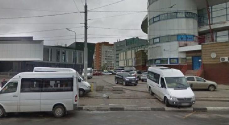ВНижнем Новгороде наГордеевке запретят остановку автомобилей