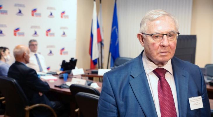 «Мы наблюдаем важнейший этап роста гражданского общества в России», - Роман Стронгин