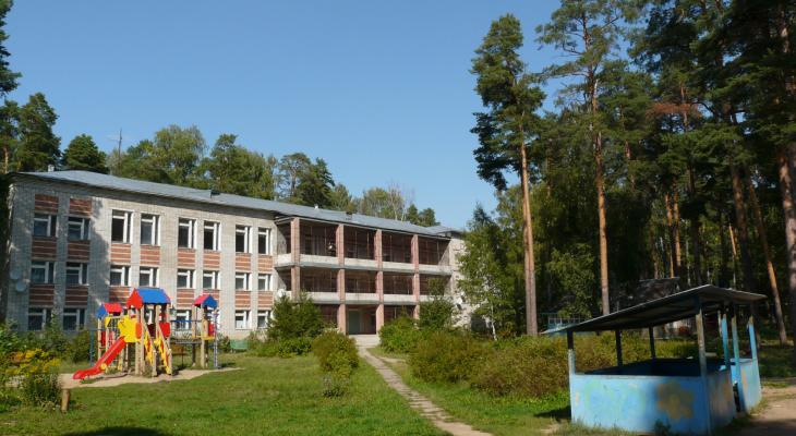 Стало известно, когда откроются детские санатории вНижегородской области