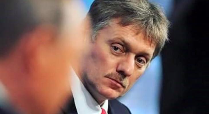 Песков прокомментировал продажу нестиранной рубашки Путина
