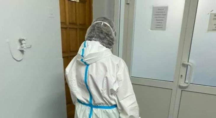 Число заболевших коронавирусом в Нижегородской области выросло еще на 212 человек