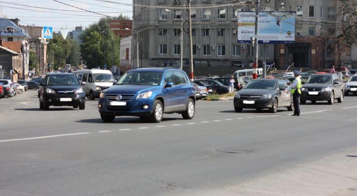 Тест дня: Знаете ли вы правила дорожного движения на 100%?