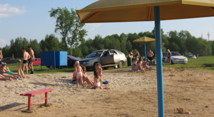 Аномальная жара ждет нижегородцев на этой неделе