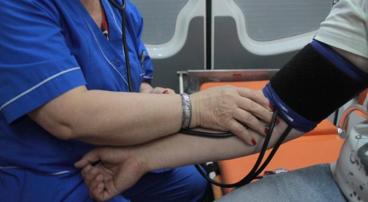 Россияне собрали более двух миллионов рублей для детской больницы Нижнего