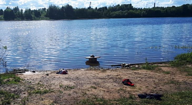 Восьмилетний ребенок утонул во время купания в Волге в Борском районе
