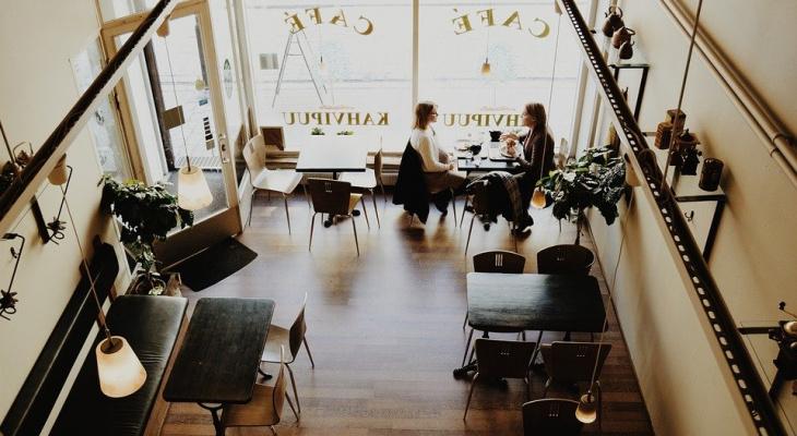 Нижегородские власти смягчили требования к кафе и ресторанам