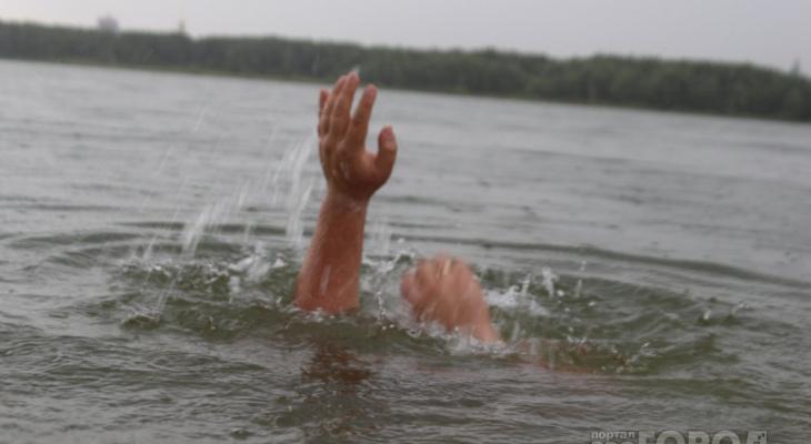 Нижегородец утонул в водоеме в Сормовском районе