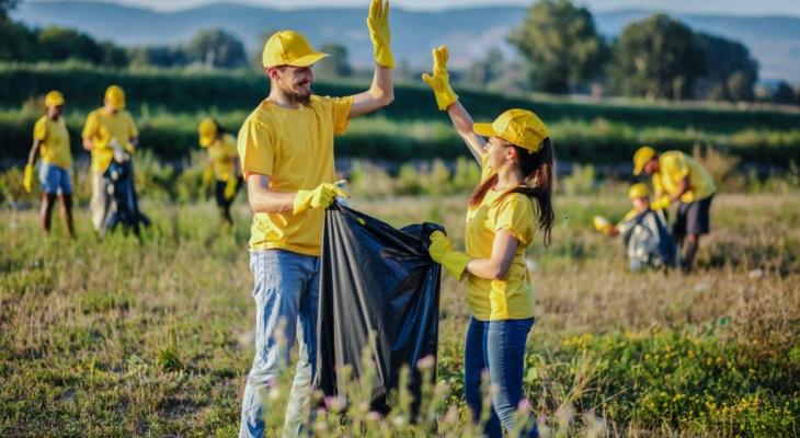 Участники квеста +1Город выполнят более 200 тысяч полезных и добрых дел