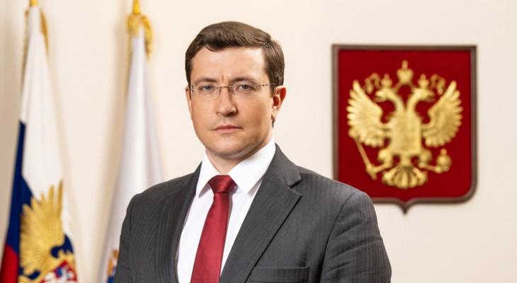 Никитин принял участие в заседании Совета по стратегическому развитию и нацпроектам