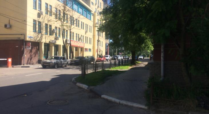 Жара до 34ºС ожидается в Нижегородской области