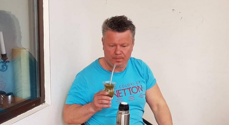«Передавайте эстафету по стране»: Тактаров убрал от мусора нижегородскую набережную Оки