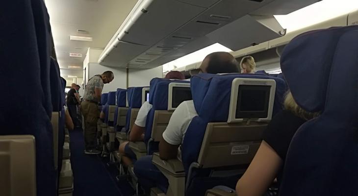 Нижегородский аэропорт «Стригино» увеличил число самолетов нароссийский юг