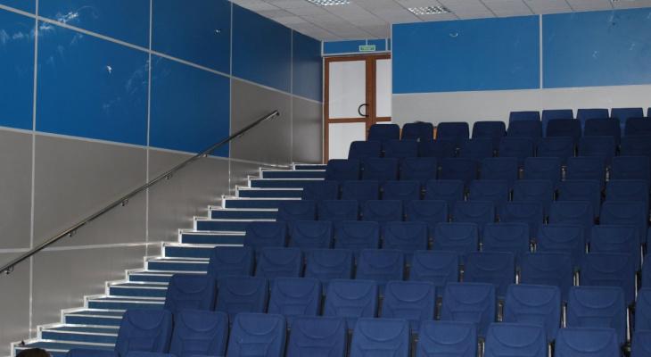 Подписан указ о разрешении на открытие кинотеатров