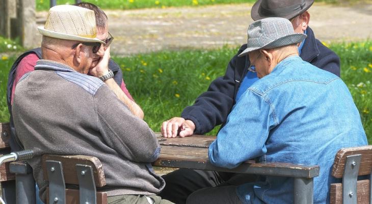 В Пенсионном фонде озвучили размер доплаты россиянам старше 80 лет
