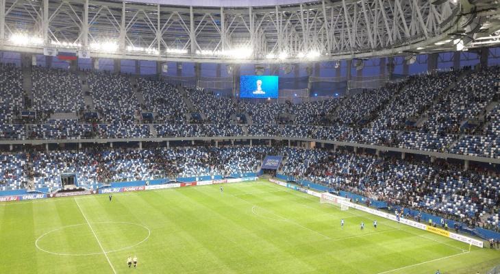 Названа дата начала чемпионата России по футболу сезона-2020/2021