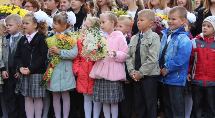 Известно, планируется ли удаленное обучение в нижегородских школах