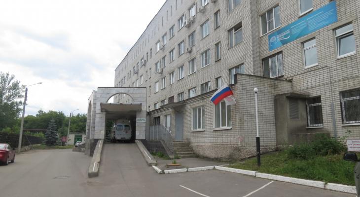 Коронавирус бьет рекорды: новые данные и обновленная карта по районам Нижегородской области