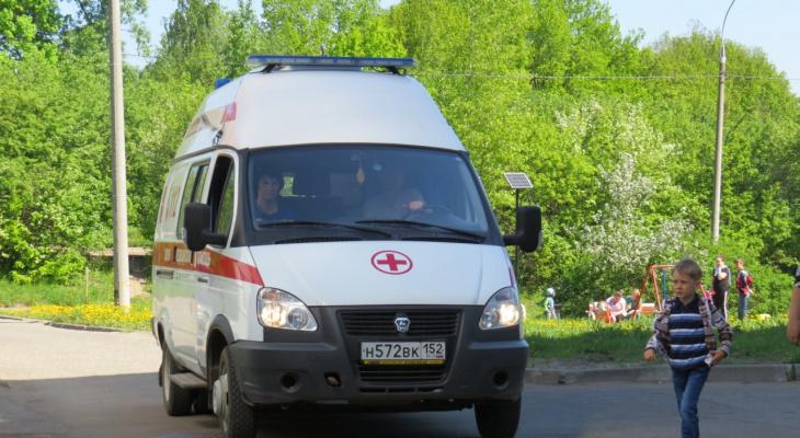 74-летний мужчина пришел сдать анализы в поликлинику Богородской ЦРБ и умер