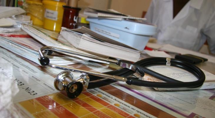 «Малютку ни один врач не видел»: нижегородцы жалуются на прием